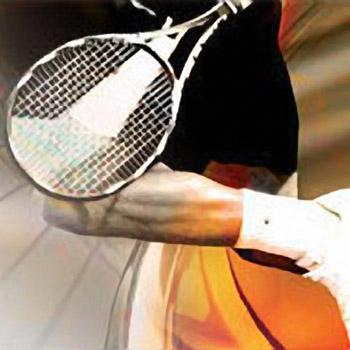 Tenis Archi Cup 2014