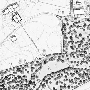 Rewitalizacjia parku miejskiego w Brwinowie