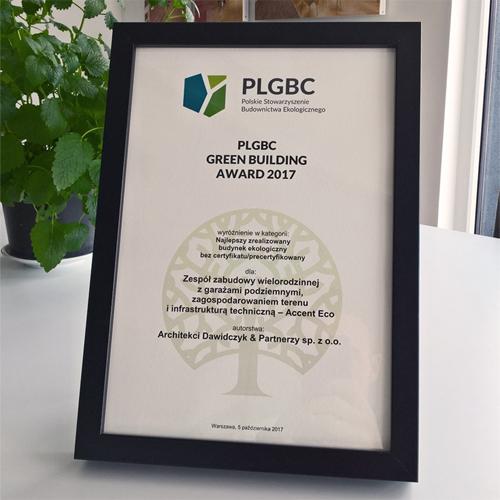 2017-10-06 PLGBC AWARD-500