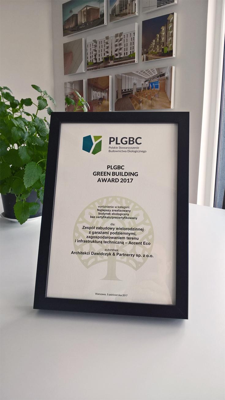 2017-10-06 PLGBC AWARD